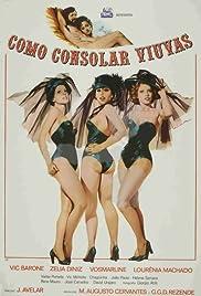 Como Consolar Viúvas Poster