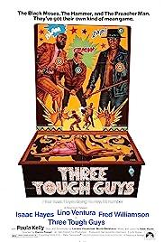 Tough Guys(1974) Poster - Movie Forum, Cast, Reviews