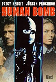 Human Bomb (1998) Poster - Movie Forum, Cast, Reviews