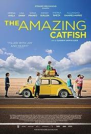 The Amazing Catfish poster