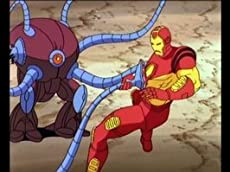 Marvel Iron Man: The Complete Animated Series