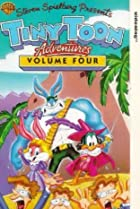 Image of Tiny Toon Adventures