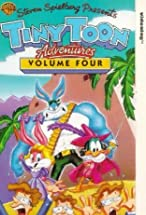 Primary image for Tiny Toon Adventures