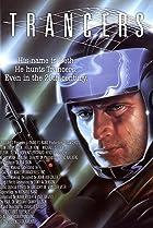 Trancers (1984) Poster