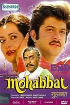 Image of Mohabbat