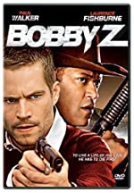 The Death and Life of Bobby Z(2007)