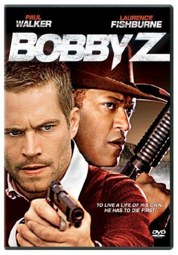 image The Death and Life of Bobby Z Watch Full Movie Free Online