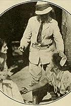 Image of Wamba, a Child of the Jungle