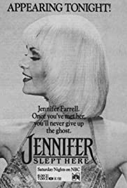 Take, Jennifer Please Poster
