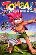 Image of Tomba! 2: The Evil Swine Returns