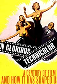 Glorious Technicolor (1998) Poster - Movie Forum, Cast, Reviews