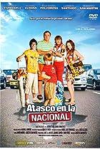 Image of Atasco en la nacional