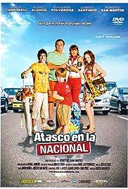 Atasco en la nacional(2007) Poster - Movie Forum, Cast, Reviews