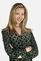 Image of Phoebe Buffay