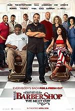 Barbershop: The Next Cut(2016)