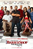 Image of Barbershop: The Next Cut