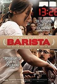 Barista(2015) Poster - Movie Forum, Cast, Reviews