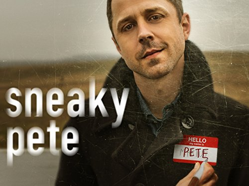 Sneaky Pete S01E03 – Mr. Success