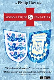 Passion, Pride and Penalties Poster