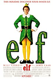 Elf (2003) Poster - Movie Forum, Cast, Reviews
