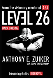 Level 26: Dark Origins Poster