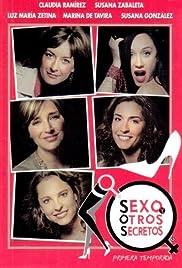 Sexo y otros secretos Poster