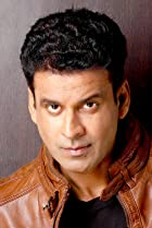 Image of Manoj Bajpayee