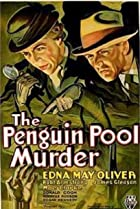 Image of The Penguin Pool Murder