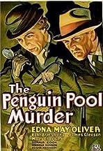 The Penquin Pool Murder