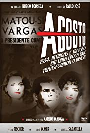 Agosto Poster