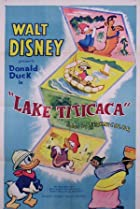 Image of Donald Duck Visits Lake Titicaca
