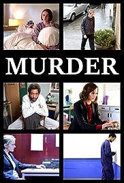Murder Poster