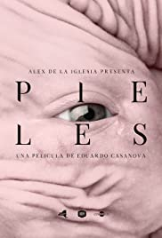 Voir Pieles En Streaming - 2017