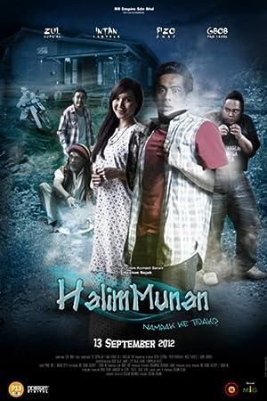 Halim Munan (2012)