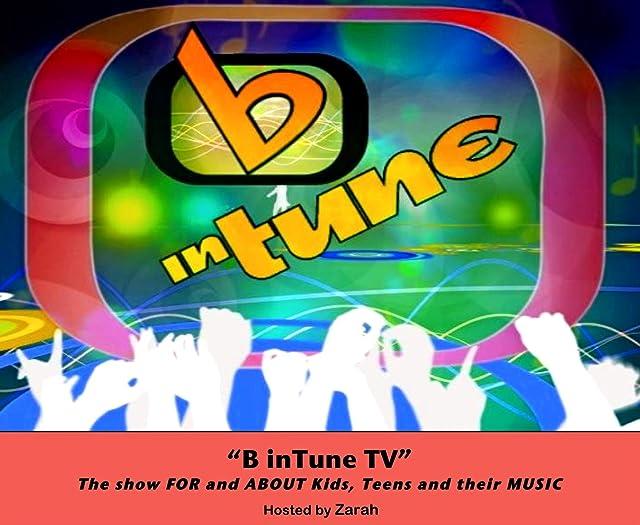 B InTune TV (2005)