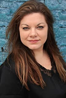 Aktori Amanda Bosley