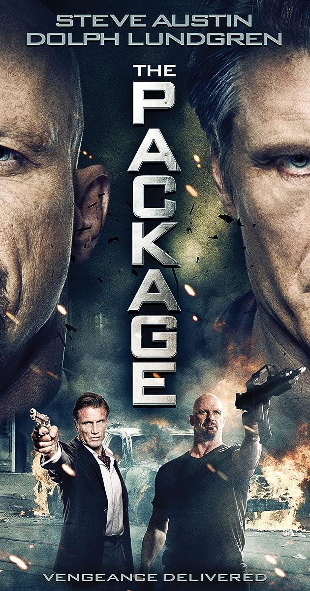 Paketas / The Package (2013)