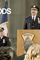 Image of Blue Bloods: Whistle Blower