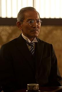 Isao Natsuyagi Picture