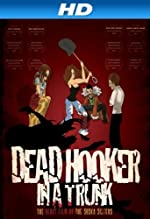Dead Hooker in a Trunk(1970)