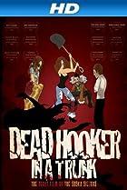 Image of Dead Hooker in a Trunk