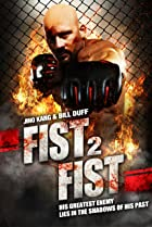 Image of Fist 2 Fist