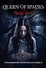Queen of Spades The Dark Rite(2016)