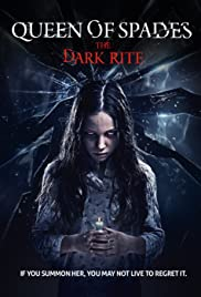 Queen of Spades: The Dark Rite (2015) Poster - Movie Forum, Cast, Reviews