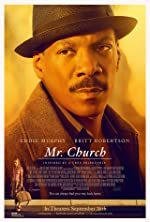 Mr Church(2016)