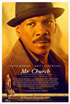 Image of Mr. Church
