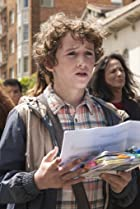 Image of Art Parkinson