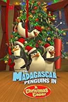 Image of The Madagascar Penguins in a Christmas Caper