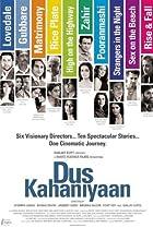 Dus Kahaniyaan (2007) Poster
