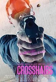 Crosshairs Poster